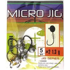 Джиг-головка HITFISH Micro Jig