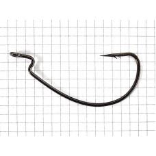 Офсетный крючок KUMHO (Корея) кованый усиленный